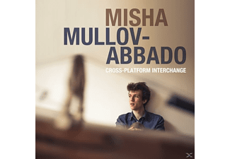 Misha Mullov-abbado - Cross-Platform Interchange - (CD)