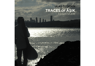 Ulas Özdemir - Traces of Asik - (CD)