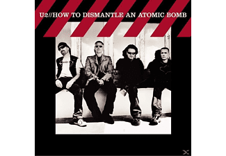 U2 - HOW TO DISMANTLE AN ATOMIC BOMB - (Vinyl)