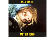 Evan Dando - BABY I M BORED (+MP3) [LP + Download]