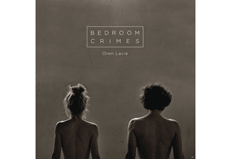 Oren Lavie - Bedroom Crimes - (CD)