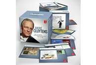 VARIOUS, Cluytens Andre - Andre Cluytens:Complete Orchester & Concerto Rec. [CD]
