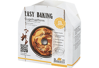 RBV BIRKMANN 881136 Easy Baking, Gugelhupfform