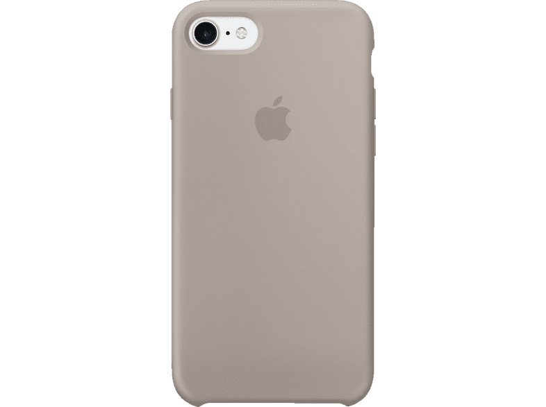 APPLE Silikon Case Backcover Apple iPhone 7 Silikon Kiesel | 00190198390394