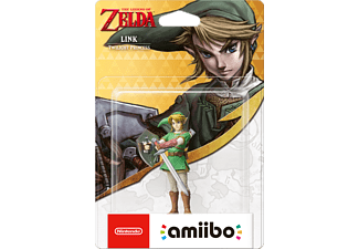 NINTENDO The Legend of Zelda: Link (Twilight Princess)