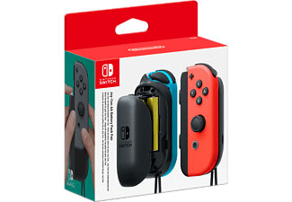 NINTENDO Joy-Con AA Battery Pack Par - Svart