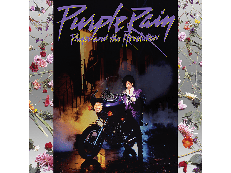 Prince - Purple Rain (Expanded Edition) [CD + DVD Video]