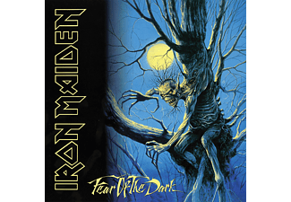 Iron Maiden - Fear of Dark (Vinyl LP (nagylemez))