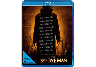 The Bye Bye Man - (Blu-ray)