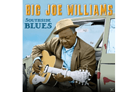 Big Joe Williams - SOUTHSIDE BLUES [CD]