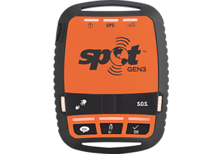 WESPOT  SPOT Gen3, GPS-Tracker, -, Orange/Schwarz