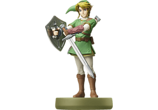 AMIIBO Link Twillight Princess - amiibo The Legend of Zelda Breath of the Wild Spielfigur