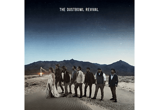 Dustbowl Revival - The Dustbowl Revival - (CD)