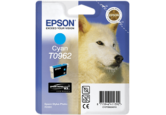 EPSON T0962 Cyaan (C13T09624010)