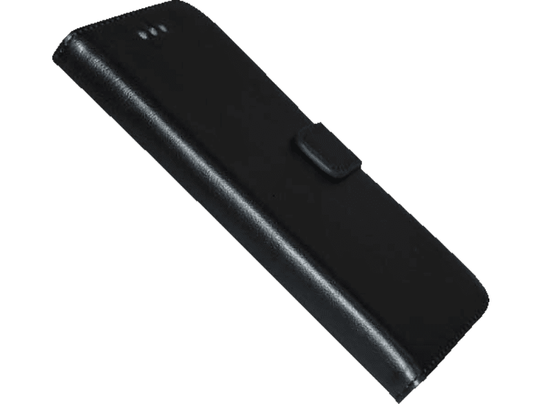 AGM Bookstyle , Bookcover, Samsung , Galaxy S8, Obermaterial Kunstleder, Schwarz