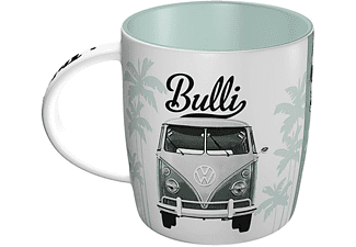 "VW Bulli Tasse ""Good things are ahead of you"""