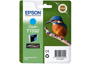 EPSON T1592 Cyaan (C13T15924010)