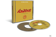 Bob Marley, The Wailers - Exodus 40-The Movement Continues (2CD) [CD]
