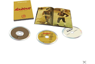 Bob Marley, The Wailers - Exodus 40-The Movement Continues (Ltd.3CD) [CD]