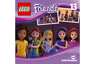 VARIOUS - LEGO Friends (CD 13) - (CD)