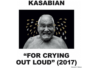 Kasabian - For Crying Out Loud Deluxe Edition CD