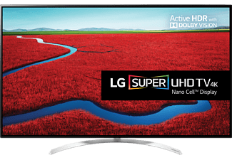 "LG 65SJ850V  65"" 4K Super UHD LED Smart TV"