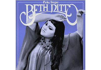 Beth Ditto - Fake Sugar - (Vinyl)