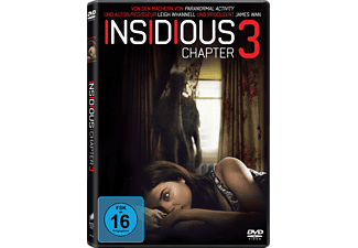 Insidious: Chapter 3 - (DVD)