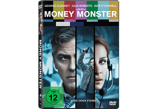 Money Monster - (DVD)