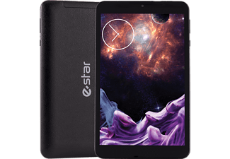 ESTAR Gemini IPS 8 - Quad-Core 1.2GHz/ 8GB / Android 5.1 Black - (MID8128)