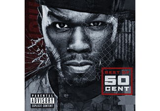 50 Cent - BEST OF - (Vinyl)