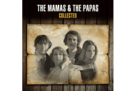 The Mamas And The Papas - COLLECTED [Vinyl]
