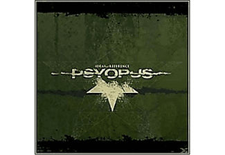 Psyopus - IDEAS OF REFERENCE - (CD)