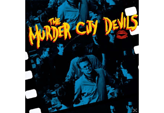 Murder City Devils - MURDER CITY DEVILS - (CD)