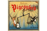 Pigeonhed - THE FULL SENTENCE [CD]