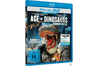 Age Of Dinosaurs-Terror In L.A. [Blu-ray]