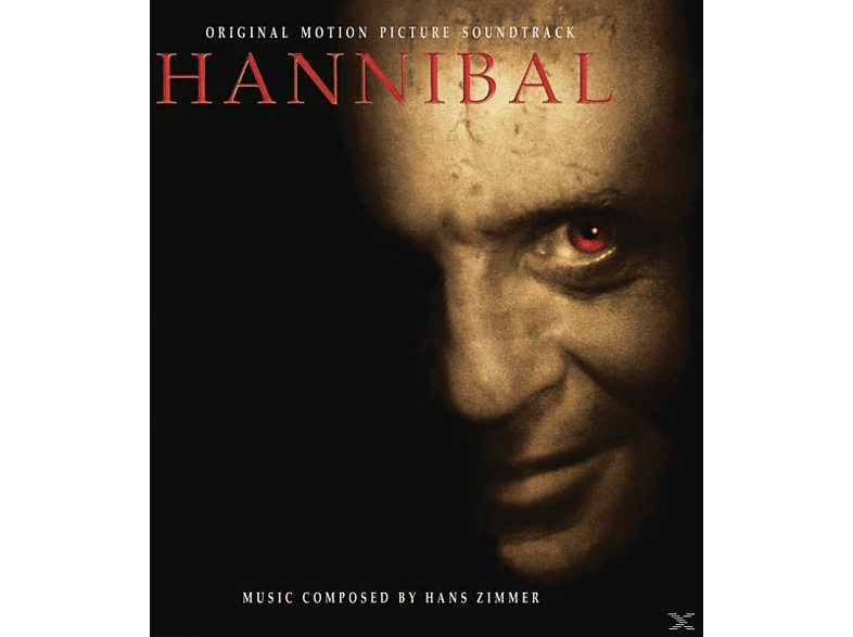 VARIOUS - HANNIBAL-MUSIC FROM MOTION PICTURE [Vinyl]