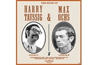 Taussig,Harry & Ochs,Max - THE MUSIC OF HARRY TAUSIG & MAX OCHS [Vinyl]