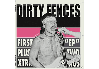 Dirty Fences - THE FIRST EP PLUS - (Vinyl)