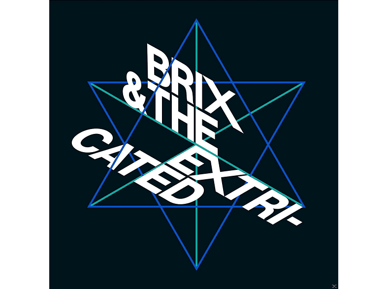 Brix & The Extricated - Damned for Eternity (7Inch) [Vinyl]