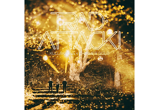 Trad.Attack - Kullakarva/Shimmer Gold - (CD)