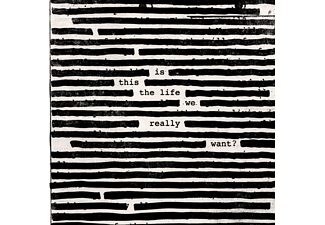 Roger Waters - Is This The Life We Really Want - (CD)