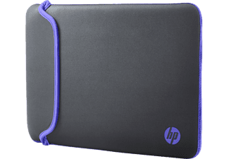 "HP Laptophoes Chroma 14"" Grey/Purple (V5C28AA)"