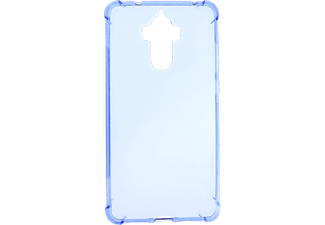 ASV 007 Backcover Huawei Mate 9 Thermoplastisches Polyurethan Dunkelblau