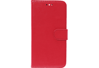 V-DESIGN 2 in 1 Bookcover Huawei Mate 9 Kunstleder Rot