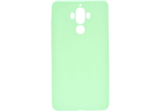 VMT 010 Backcover Huawei Mate 9 Thermoplastisches Polyurethan Grün