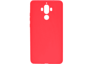 V-DESIGN VMT 013 Backcover Huawei Mate 9 Thermoplastisches Polyurethan Rot