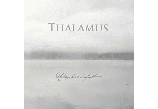 Thalamus - HIDING FROM DAYLIGHT - (CD)