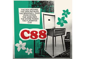 VARIOUS - C88 (DELUXE BOXSET EDITION) - (CD)