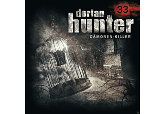 Hunter Dorian - 33:KIRKWALL PARADISE (PICTURE/+DOWNLOAD) - (LP + Download)
